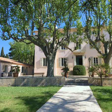 SOLIDARITE COVID19 : DOMAINE DES ANGLADES HYERES