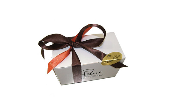 Ballotins de chocolat 375g