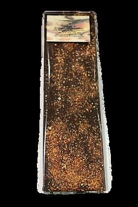 Tablette à la poudre de piment d'Espelette