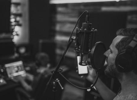 SEU Worship & Producer Michael Fatkin from Hillsong