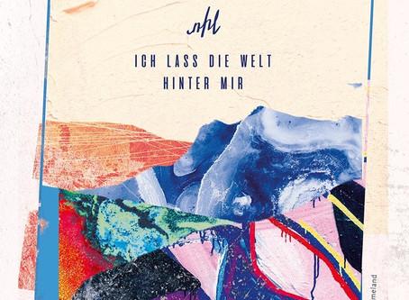 Austrian worship group New Homeland release new single