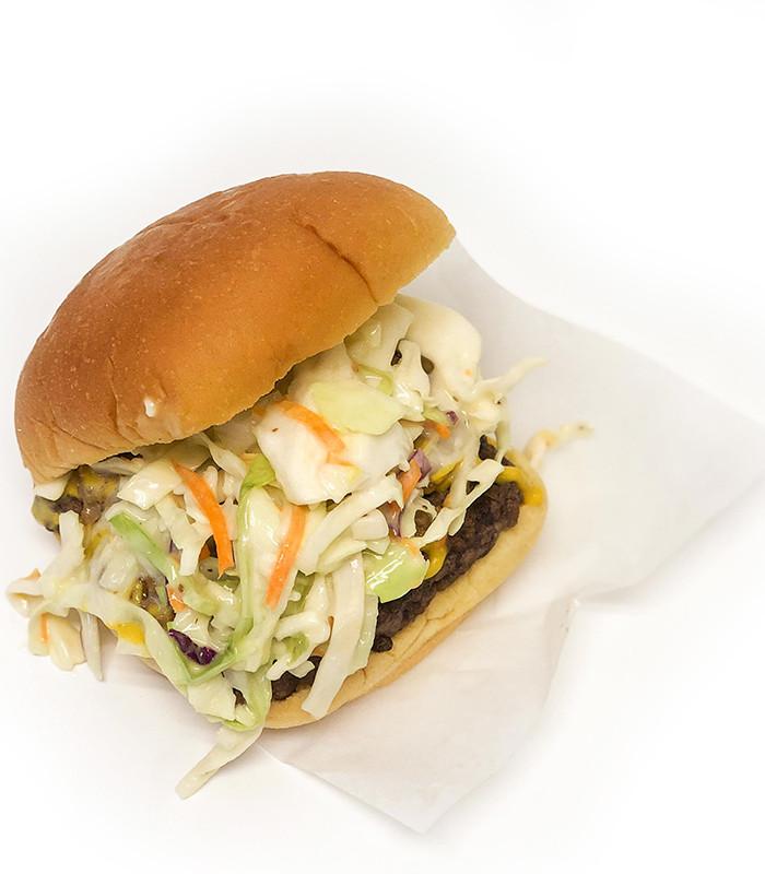 Carolina Burger