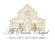 All Saints Chapel logo