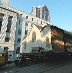 moving the church 2