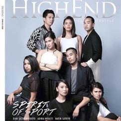 HIGHEND Indonesia
