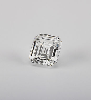 Forever One Moissanite
