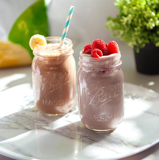 Protein Shake Smoothie