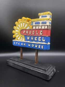 Paddle Wheel Steak House