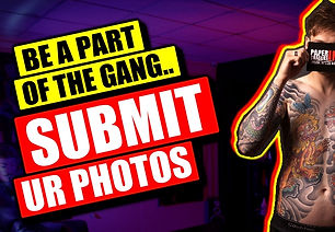 SUBMIT YOUR TATTOO PHOTOS, PAPERCHASERS