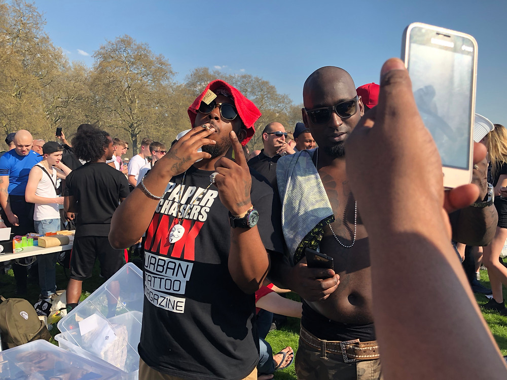 420 hyde park 2018, paperchasers inkIMG_0142