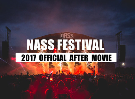 NASS FESTIVAL 2017 | OFFICAL AFTER MOVIE