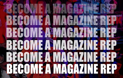 BECOME A OFFICIAL PAPERCHASERS INK MAGAZINE REP