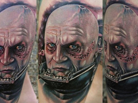 70 STAR WARS TATTOOS