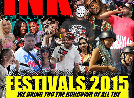 WATCH: OUR ''STREETFEST'' FESTIVAL ADVERT