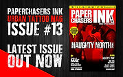 LATEST ISSUE - OUT NOW