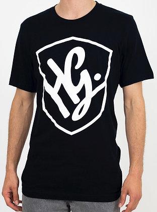 HG Shield T-shirt - Black
