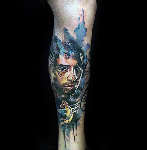 kobe bryant - tattoos (1)