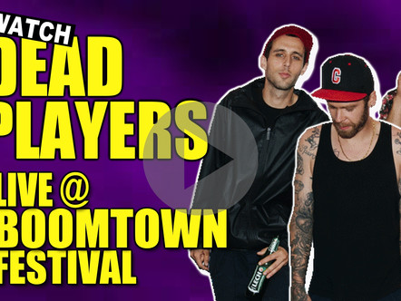 PROBLEM CHILD vs DEAD PLAYERS AT BOOMTOWN