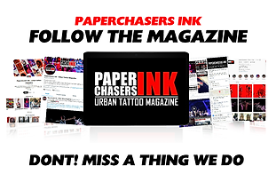 FOLLOW THE MAGAZINE ONLINE AND DON'T MISS A THING THAT WE DO.
