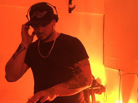 WE HAVE A PARTY WITH DJ'S ANDY MILLS & BAD ANJU   PHOTO GALLERY