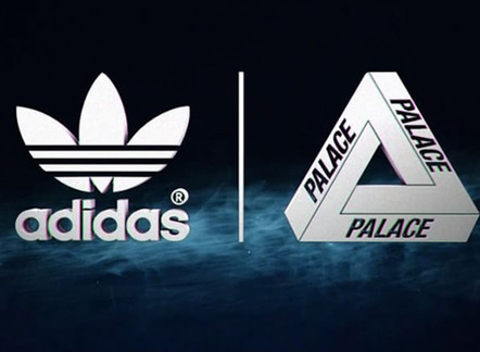 Palace & Adidas are collaborating again for autumn/winter 2017