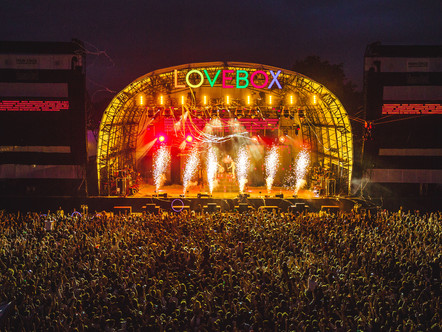 LOVEBOX FESTIVAL TICKETS ARE ON SALE NOW