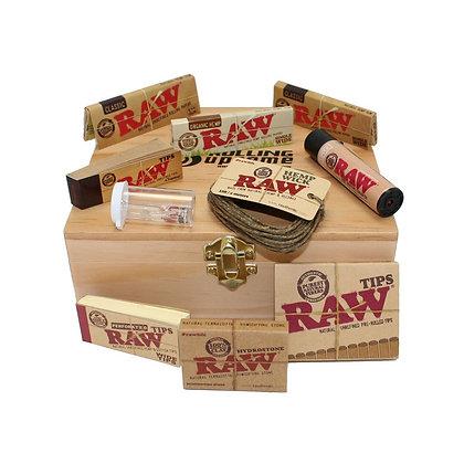 RAW DELUXE BOX KIT