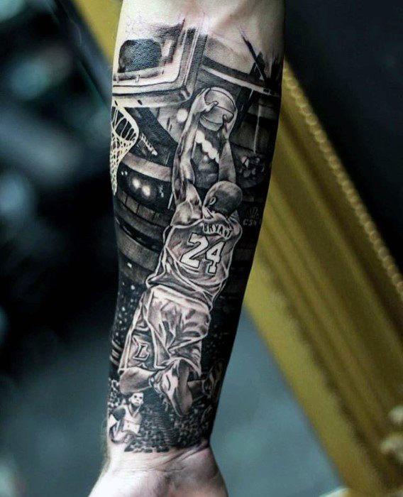kobe bryant - tattoos (8)