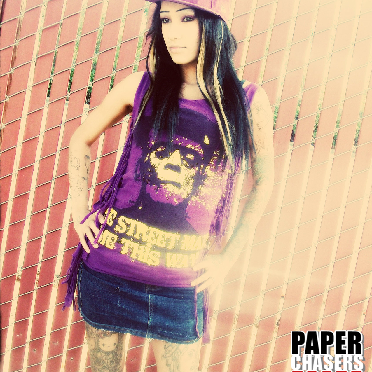 PAPERCHASERS INK - URBAN TATTOO MAGAZINE, READERS PHOTOS 11
