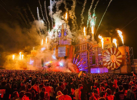 TICKETS ON SALE FOR BOOMTOWN FAIR 2019