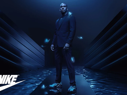 SKEPTA X NIKE AIR MAX TAILWIND V - OUT NOW