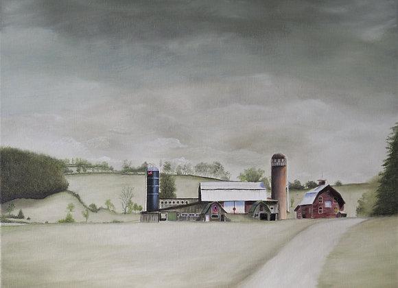 Flaherty Farm