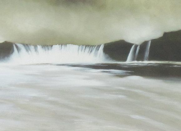 Panoramic Waterfalls