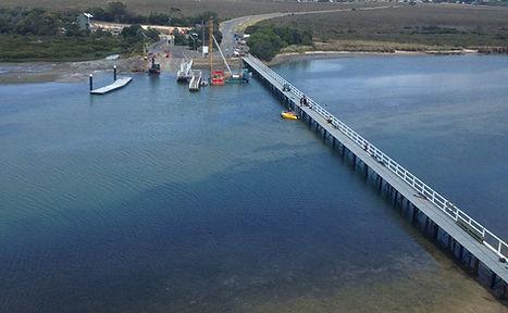 CFT Footbridge