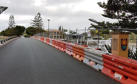 Mooloolah Island Bridge