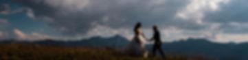 Vail Mountain Top Wedding