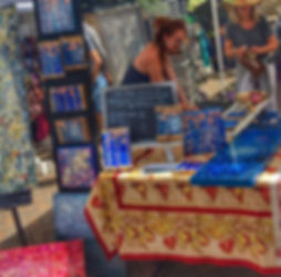 Vail Farmer's Market