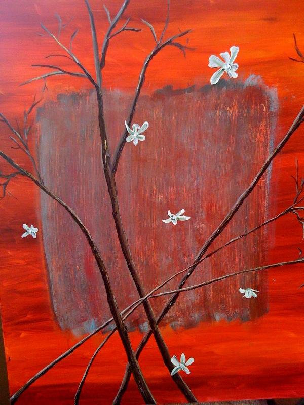 Tritia's Painting