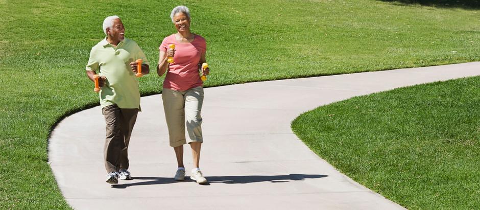 Knie- und Hüft-TEP länger haltbar als angenommen