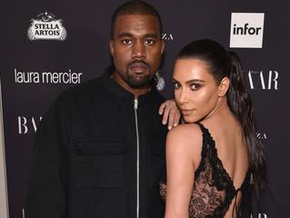 El rapero Kanye West, esposo de Kim Kardashian, se convierte y estrena disco cristiano.
