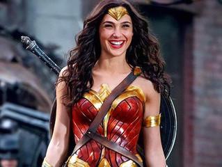 «La Mujer Maravilla» Gal Gadot interpretará a una mujer cristiana en una nueva película