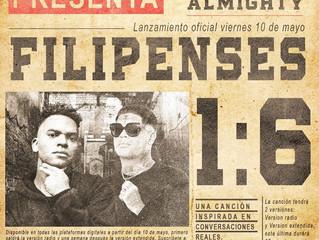 El controversial cantante de Trap Almighty colaborará con Redimi2