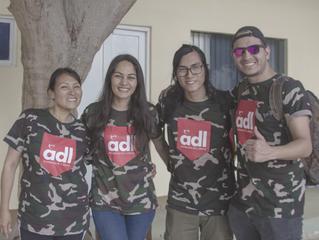 ADL presenta su nueva plataforma online.