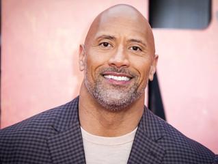 """El actor Dwyane Johnson """"la roca"""" cuenta su relación con Dios y como lo libró de la depresión"""