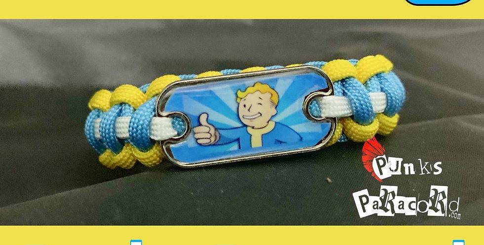 Fallout Bracelet