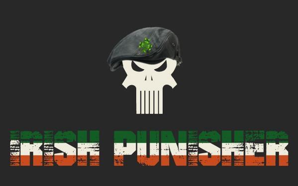 IrishPunisher
