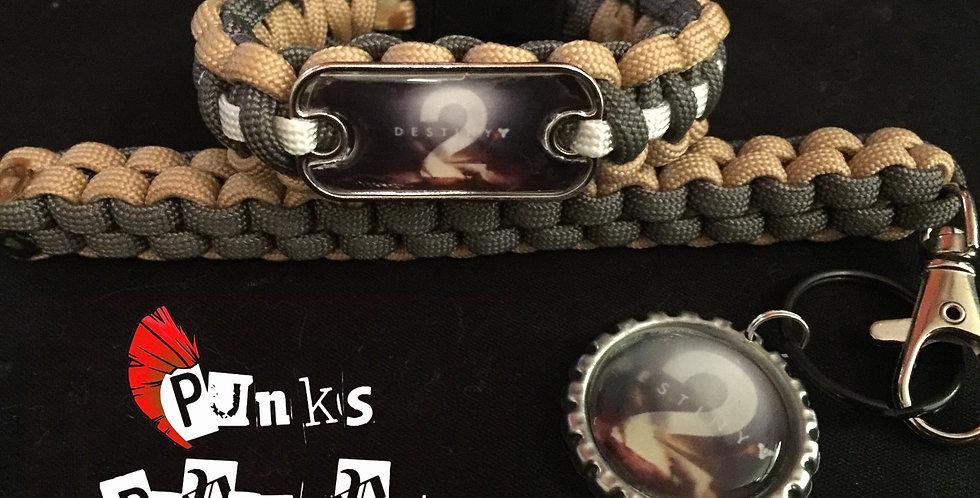 Destiny 2 Bracelet