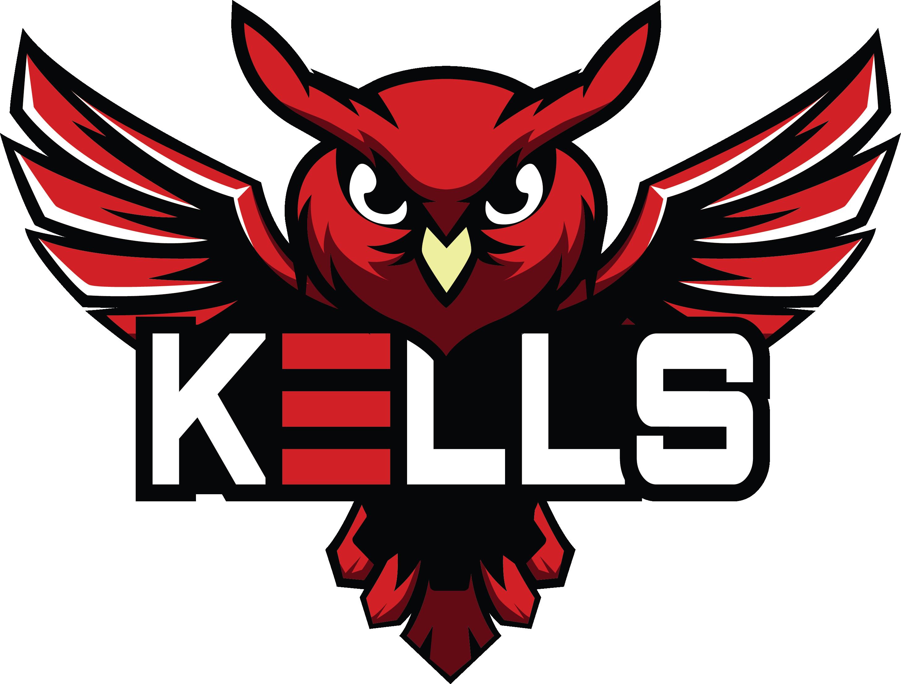 Kells_Solo_Owl_Logo