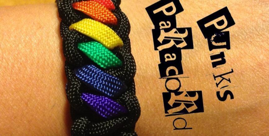 Pride Bracelet