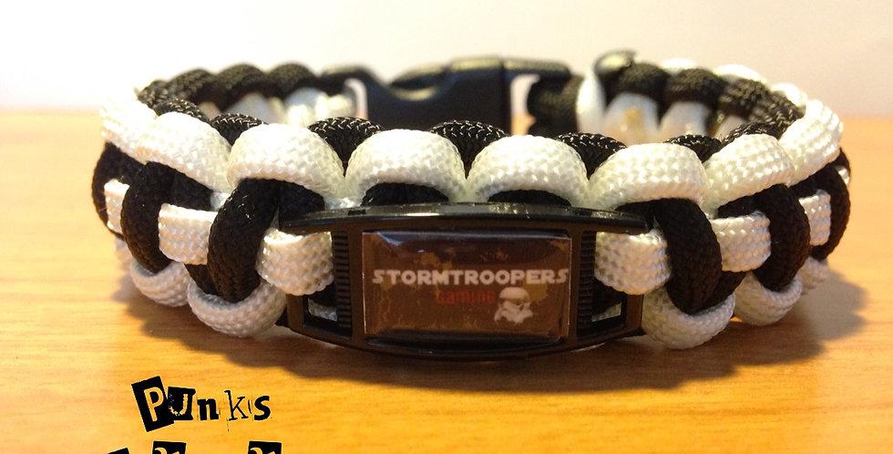 Custom Clan bracelets
